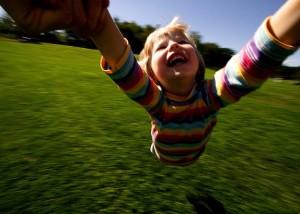 Felicità: 5 regole doro per creare la propria felicità